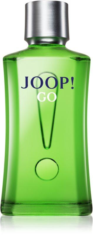 JOOP! Go eau de toilette férfiaknak 100 ml