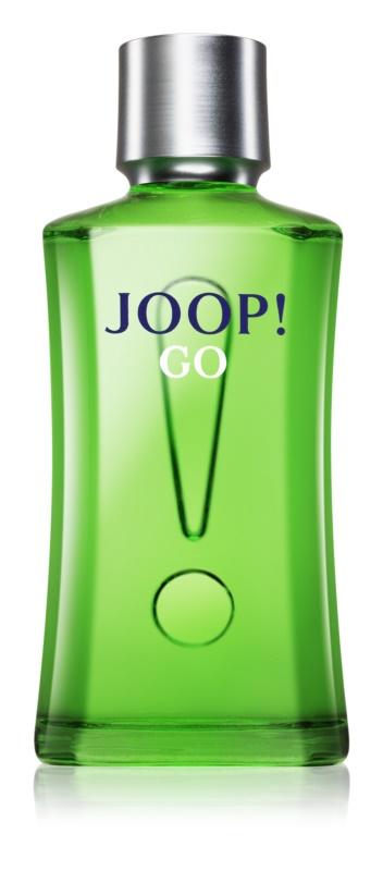 JOOP! Go eau de toilette per uomo 100 ml