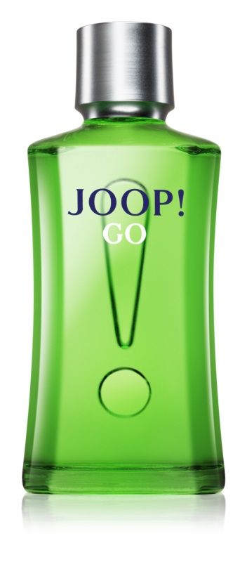 JOOP! Go eau de toilette pour homme 100 ml