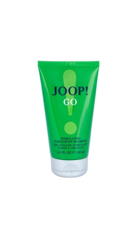 JOOP! Go tusfürdő férfiaknak 150 ml