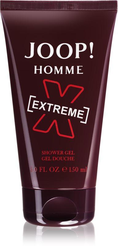 JOOP! Homme Extreme gel doccia per uomo 150 ml