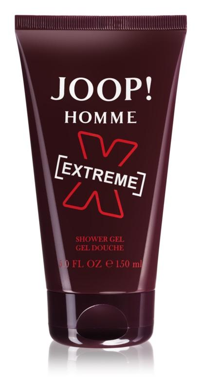 JOOP! Homme Extreme sprchový gél pre mužov 150 ml