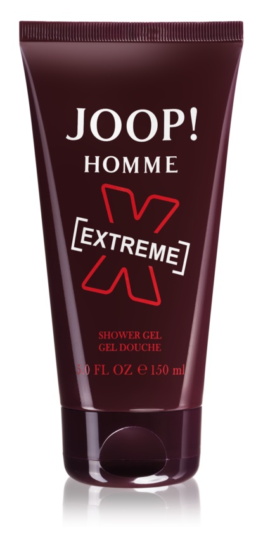 JOOP! Joop! Homme Extreme gel doccia per uomo 150 ml