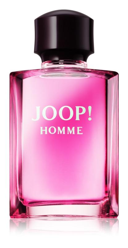 JOOP! Homme Eau de Toilette for Men 125 ml