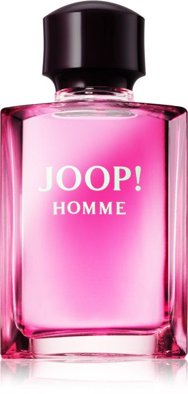 JOOP! Joop! Homme Eau de Toilette for Men 125 ml