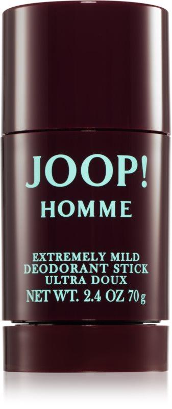 JOOP! Joop! Homme dezodorant w sztyfcie dla mężczyzn 75 ml