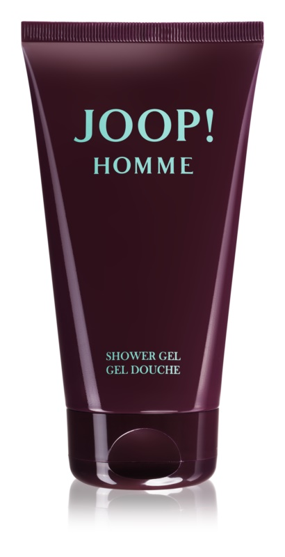 JOOP! Homme Shower Gel for Men 150 ml
