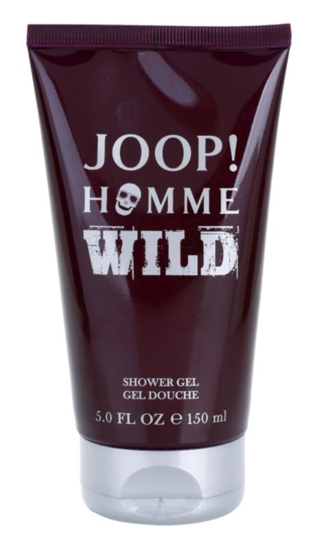 JOOP! Homme Wild żel pod prysznic dla mężczyzn 150 ml