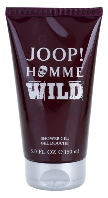 JOOP! Joop! Homme Wild żel pod prysznic dla mężczyzn 150 ml