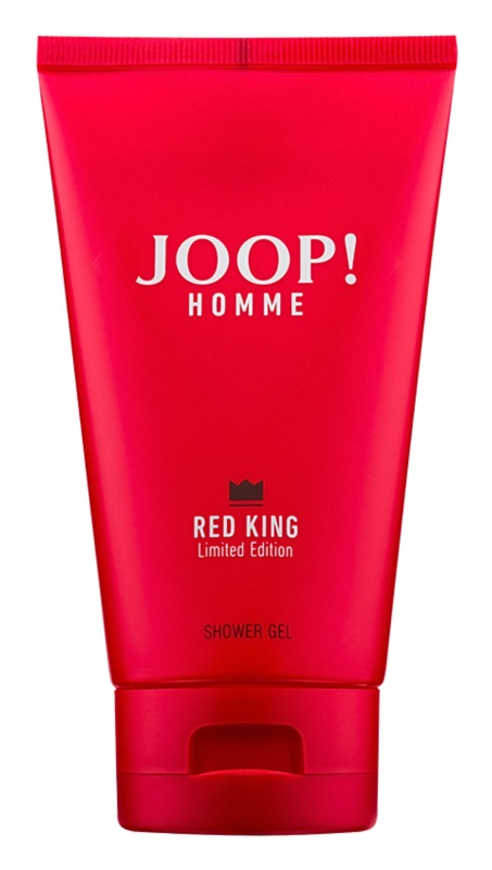JOOP! Joop! Homme Red King Shower Gel for Men 150 ml
