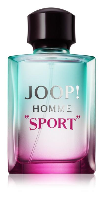 JOOP! Homme Sport Eau de Toilette for Men 125 ml