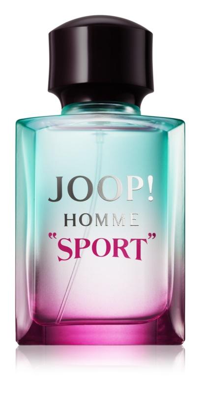 JOOP! Homme Sport toaletna voda za moške 75 ml
