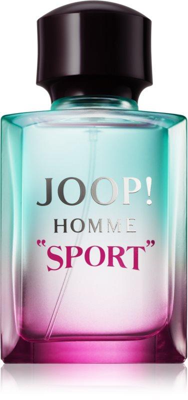 JOOP! Joop! Homme Sport Eau de Toilette Herren 75 ml