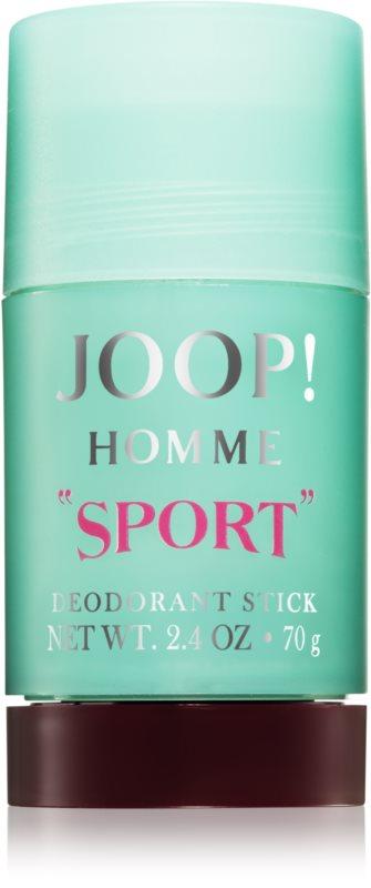 JOOP! Joop! Homme Sport desodorizante em stick para homens 75 ml