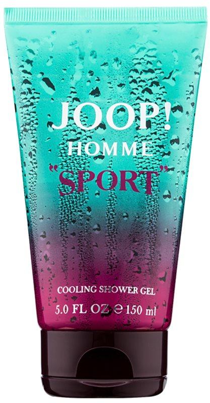 JOOP! Joop! Homme Sport Shower Gel for Men 150 ml