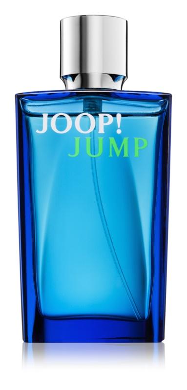 joop jump woda toaletowa dla m czyzn 100 ml. Black Bedroom Furniture Sets. Home Design Ideas