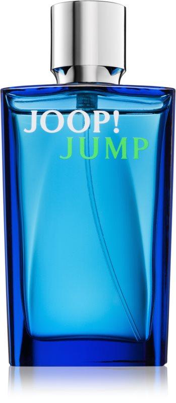 JOOP! Jump Eau de Toilette for Men 100 ml