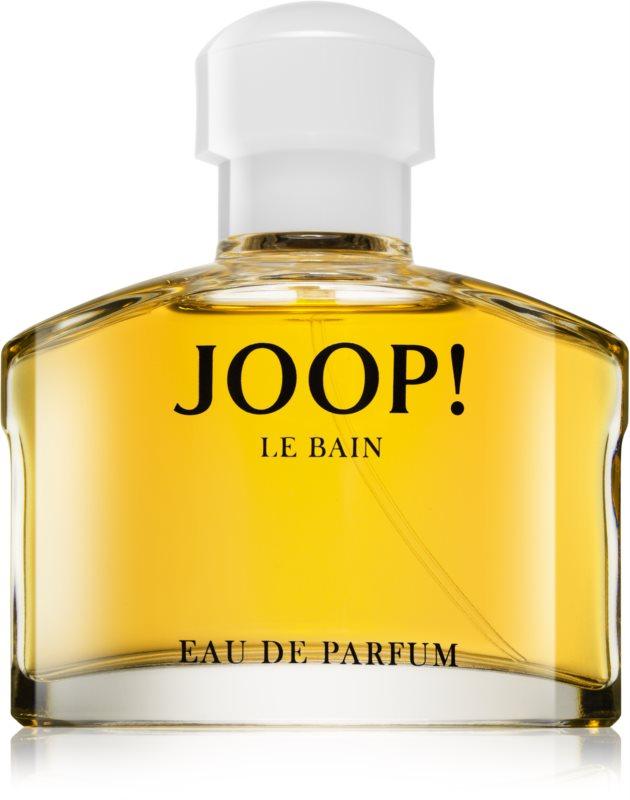 JOOP! Le Bain woda perfumowana dla kobiet 75 ml
