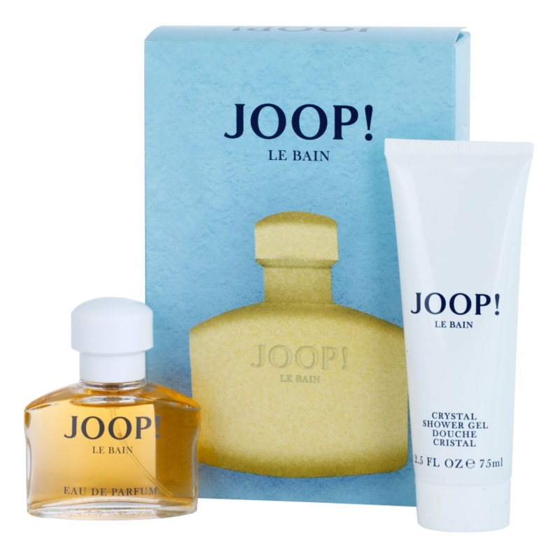JOOP! Le Bain confezione regalo II