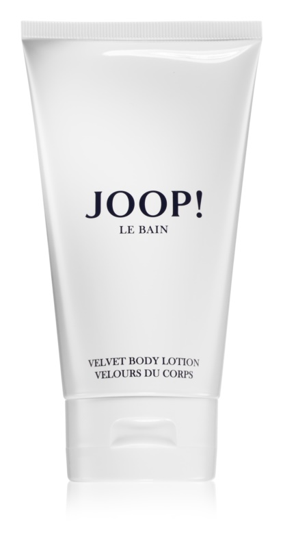 JOOP! Joop! Le Bain telové mlieko pre ženy 150 ml