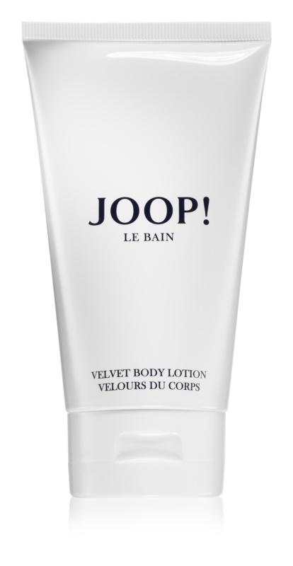 JOOP! Le Bain lapte de corp pentru femei 150 ml
