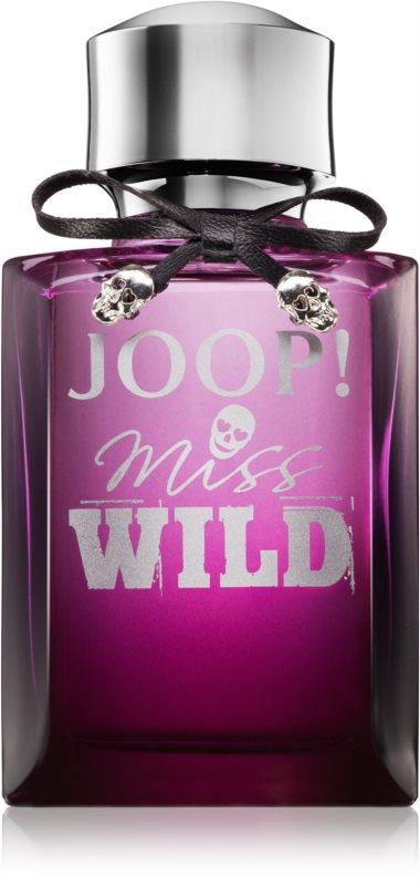 JOOP! Miss Wild eau de parfum nőknek 75 ml