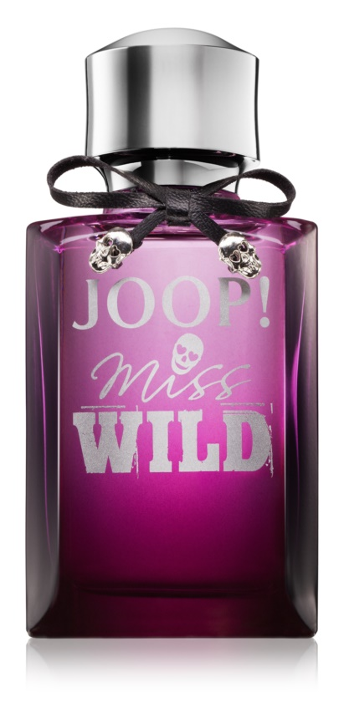 JOOP! Miss Wild eau de parfum pentru femei 75 ml
