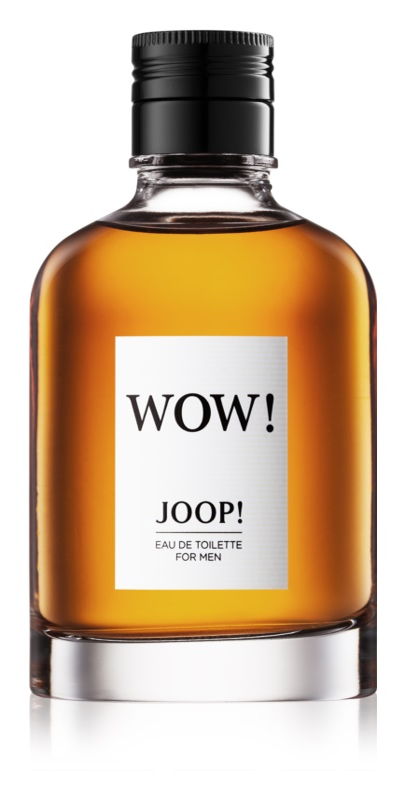 JOOP! Joop! Wow! Eau de Toilette Herren 100 ml