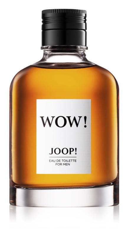 JOOP! Wow! eau de toilette para homens 100 ml