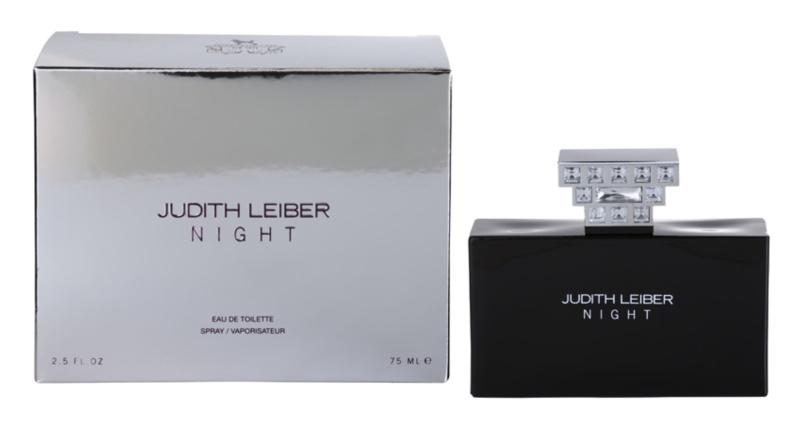 Judith Leiber Night woda toaletowa dla kobiet 75 ml