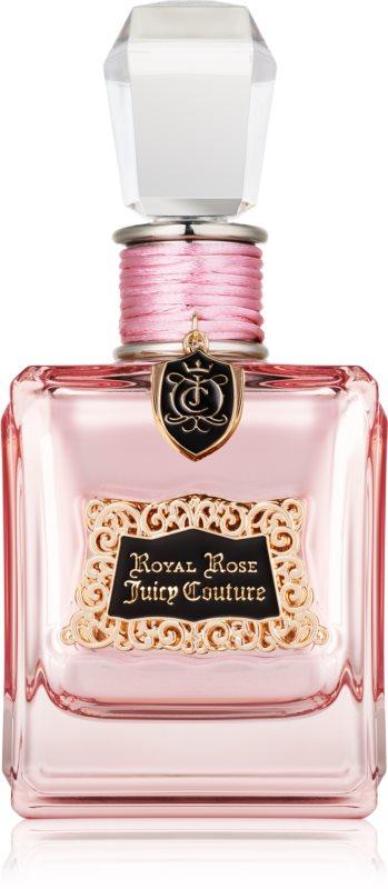 Juicy Couture Royal Rose parfumovaná voda pre ženy 100 ml