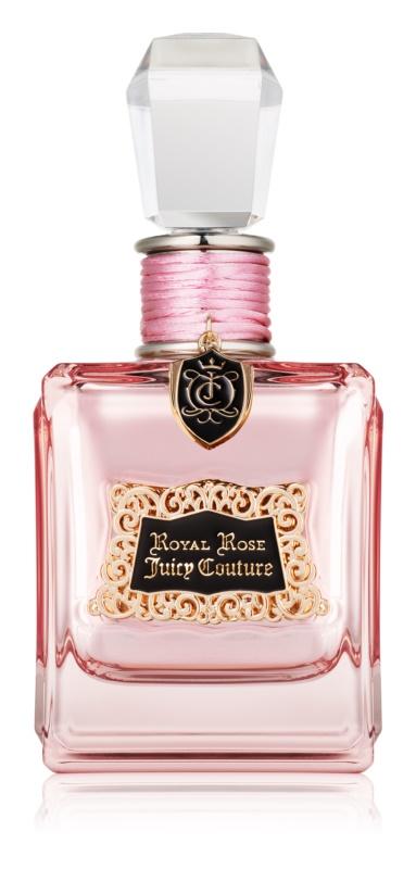Juicy Couture Royal Rose woda perfumowana dla kobiet 100 ml