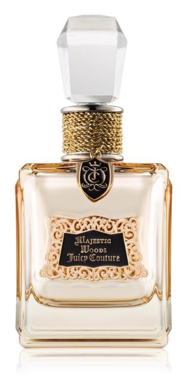 Juicy Couture Majestic Woods Eau de Parfum für Damen 100 ml