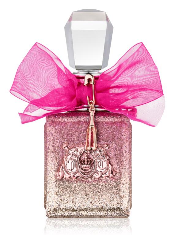 Juicy Couture Viva La Juicy Rosé eau de parfum para mujer 50 ml