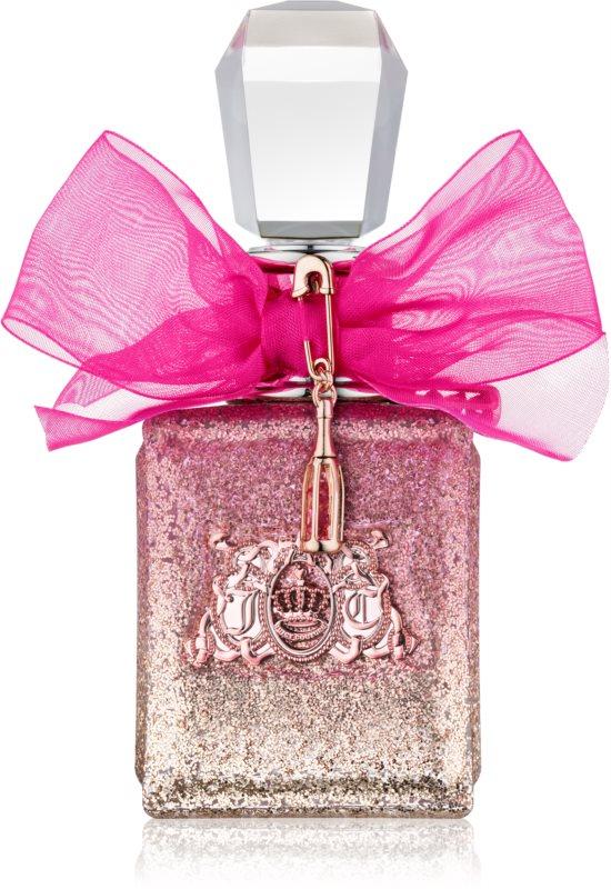 Juicy Couture Viva La Juicy Rosé Eau de Parfum voor Vrouwen  100 ml
