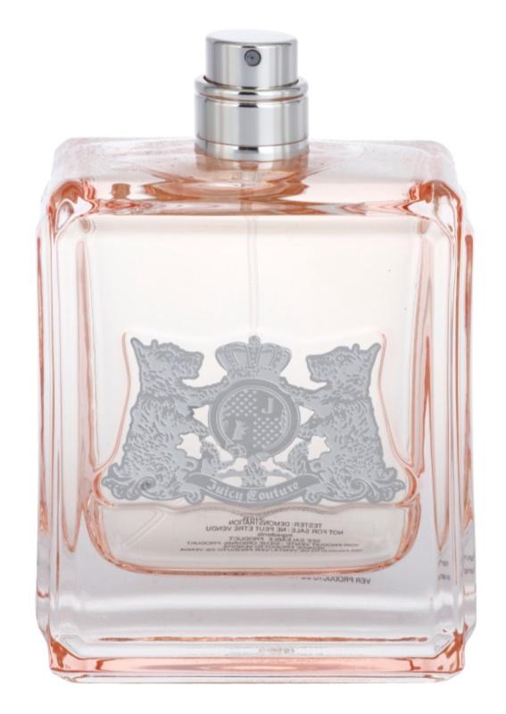 Juicy Couture Couture La La parfémovaná voda tester pro ženy 100 ml
