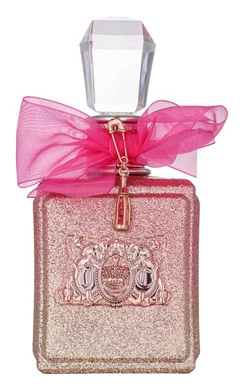 Juicy Couture Viva La Juicy Rosé eau de parfum para mujer 100 ml