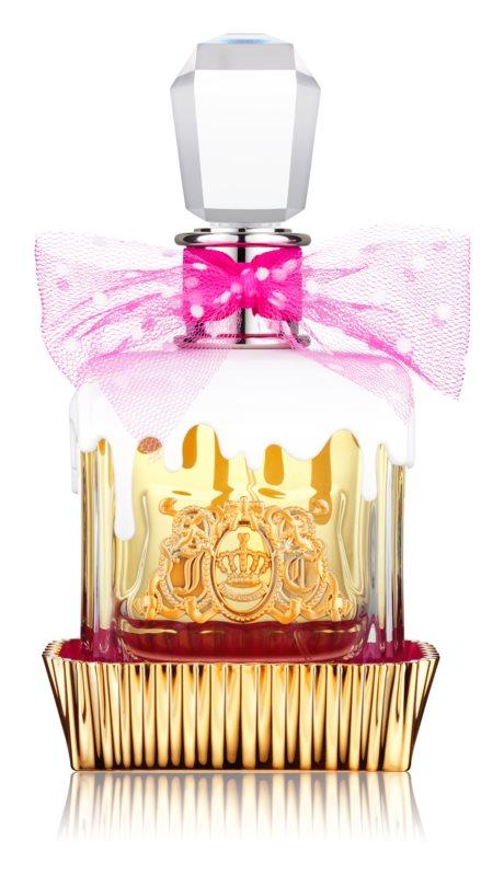 Juicy Couture Viva La Juicy Sucré Eau de Parfum for Women 100 ml