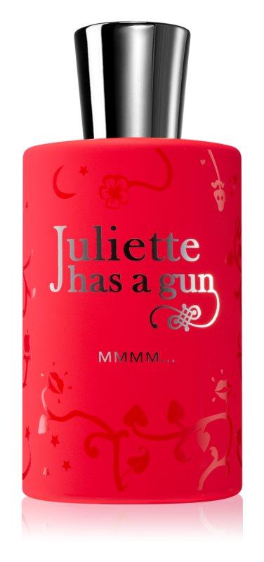 Juliette has a gun Juliette Has a Gun Mmmm... Eau de Parfum para mulheres 100 ml