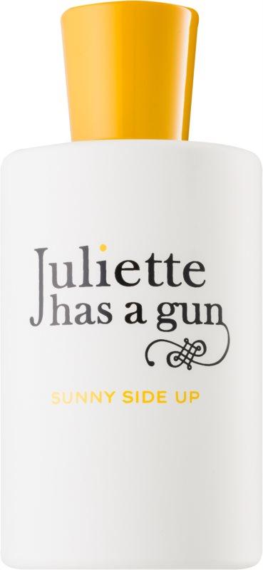 Juliette has a gun Sunny Side Up Eau de Parfum für Damen 100 ml