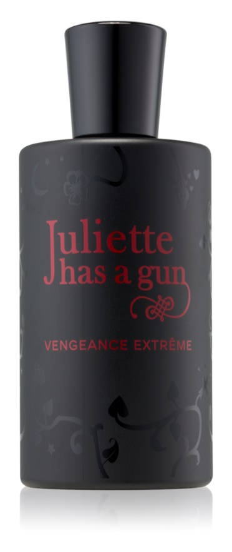 Juliette has a gun Vengeance Extreme Eau de Parfum voor Vrouwen  100 ml