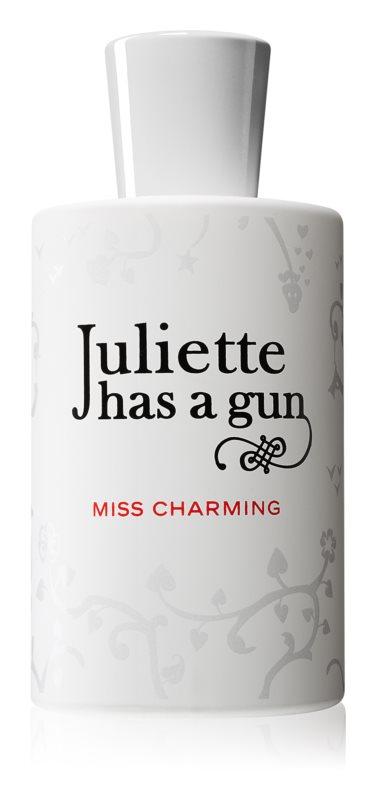 Juliette has a gun Juliette Has a Gun Miss Charming Eau de Parfum para mulheres 100 ml