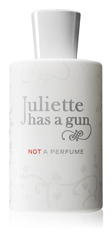 Juliette has a gun Not a Perfume Eau de Parfum για γυναίκες 100 μλ
