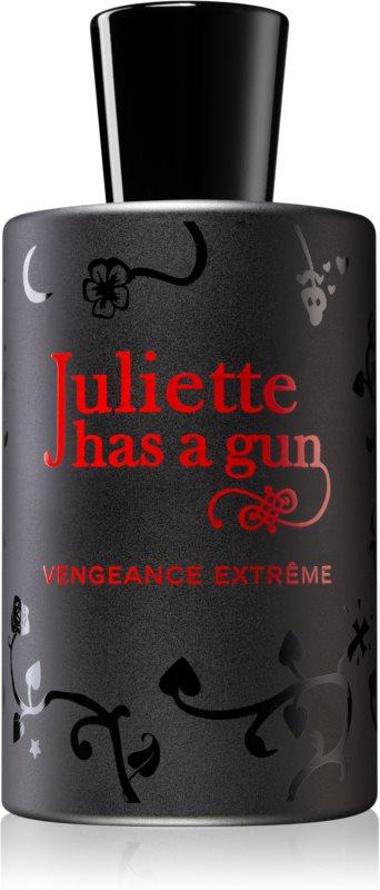 Juliette has a gun Vengeance Extreme Eau de Parfum for Women 100 ml
