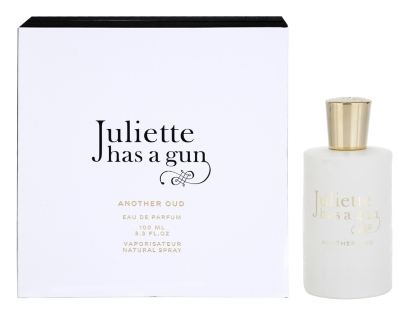 Juliette has a gun Juliette Has a Gun Another Oud Eau de Parfum unisex 100 ml