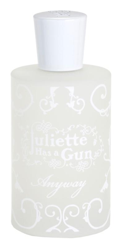 Juliette has a gun Anyway eau de parfum mixte 100 ml