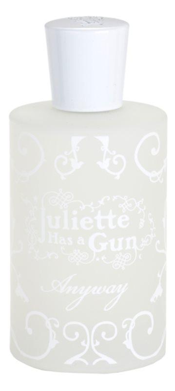 Juliette has a gun Anyway eau de parfum unissexo 100 ml
