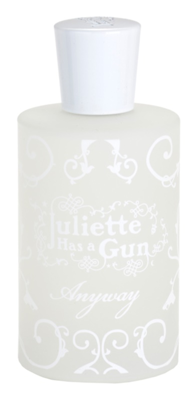 Juliette has a gun Anyway parfumovaná voda unisex 100 ml
