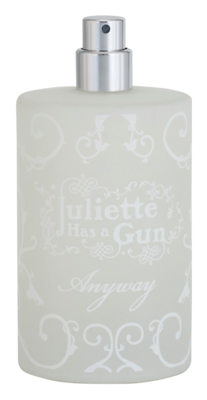 Juliette has a gun Anyway woda perfumowana tester unisex 100 ml