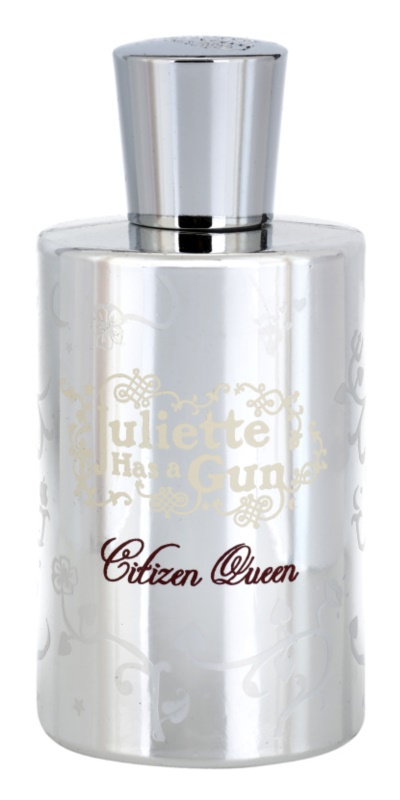 Juliette has a gun Juliette Has a Gun Citizen Queen Eau de Parfum for Women 100 ml